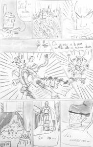 One punch man par Aloyse p 02