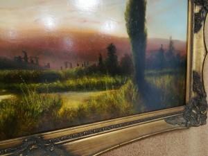 Expo Dramatic Landscapes par Marc Laisne - Atelier Chromatic 05