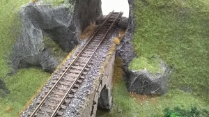 Pont dans les montagnes 6