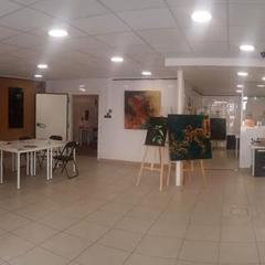 Atelier Chromatic (intérieur)