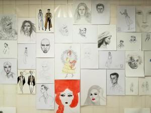 Exposition-2017-2018-Atelier Chromatic-Cours-de-Graphisme-et-Arts-appliques-15