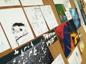 Exposition-2017-2018-Atelier Chromatic-cours-art-plastique-art-applique-04